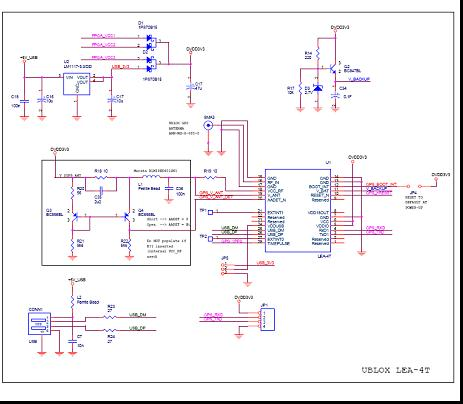 Switch controller detailed diagram
